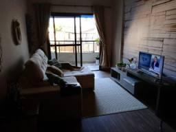 Apartamento à venda com 3 dormitórios em Centro, Nova odessa cod:LIV-9886