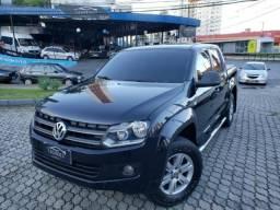 Volkswagen Amarok 2.0 TDi AWD Trendline