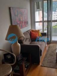 Apartamento à venda com 2 dormitórios em Botafogo, Rio de janeiro cod:VEAP20981