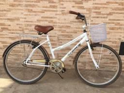 Bicicleta feminina track bikes classic