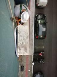 Instalação ar condicionado a partir 250 reais