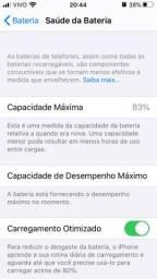 Iphone SE 128 gb O MAIS NOVO DO OLX