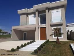 Casa em Condomínio para Venda em Santana de Parnaíba, Alphaville, 4 dormitórios, 4 suítes,