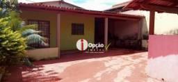 Casa com 2 dormitórios à venda, 90 m² por R$ 120.000,00 - Novo Paraíso - Anápolis/GO