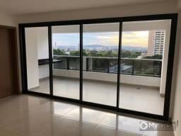 Apartamento com 4 dormitórios à venda, 220 m² por R$ 1.100.000,00 - Setor Bueno - Goiânia/