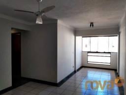 Apartamento à venda com 3 dormitórios em Setor bueno, Goiânia cod:NOV235934