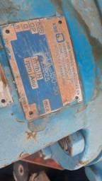 Bomba ksb de irrigação eta 150-50
