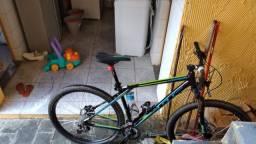 Vendo bike top! Com not fiscal comprada em agosto 2020