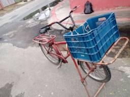 Linda bike de carga !!!
