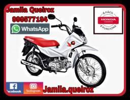 Motos Honda POP
