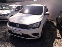 Volkswagen Voyage MSI 1.6 COMP 4P FLEX