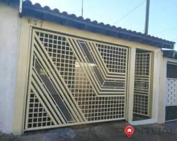Casa à Venda no Jardim Santa Antonieta, Marília/SP