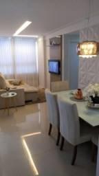 Belíssimo apartamento 2 quartos