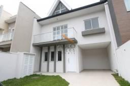 Casa de condomínio à venda com 4 dormitórios em Capão raso, Curitiba cod:3139-CC