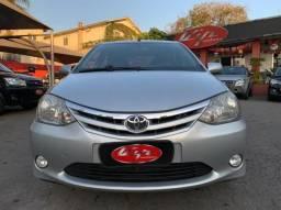 Toyota Etios Sedan  XLS 1.5 (Flex)