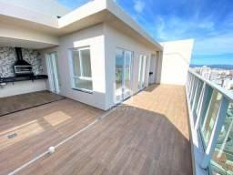 Oportunidade: seja o primeiro morador dessa maravilhosa Cobertura Duplex na Praia de Itapa
