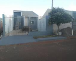 Direito de terreno ja com uma casa em sarandi