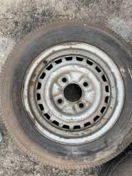 Roda de fusca