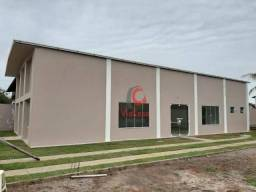 Galpão à venda, 200 m² por R$ 900.000,00 - Jardim Mariléa - Rio das Ostras/RJ