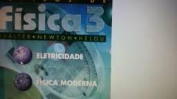Livro Tópicos de Física 3 Eletricidade Gualter Newton Helou