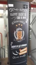 Cervejeira slin 230 lts ALESSANDRO *