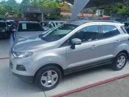 Ecosport Automática (2015) comprar usado  Cabedelo
