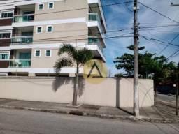 Atlântica imóveis tem excelente apartamento para venda no bairro Jardim Mariléa em Rio das