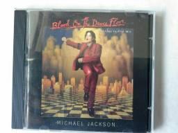 CD Michael Jackson - Blood On The Dance Floor comprar usado  Rio de Janeiro