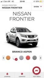 Nissan/frontier attack 2.3 biturbo diesel automatic /2021 okm