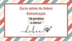"""Curso online """"de produto a oferta"""" - aprenda a encontrar o cliente certo"""