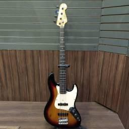 Contrabaixo Eagle Jazz Bass EM BOM ESTADO