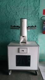 Máquina de Sorvete Nova sem Uso