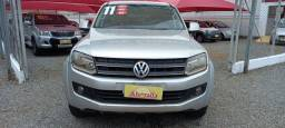 AMAROK TREND CD 4X4 DIESEL MANUAL