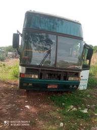 Ônibus para desmanchi