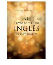 O livro de ouro do inglês