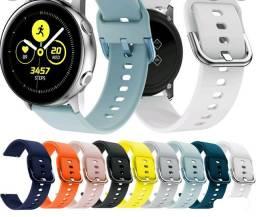 Para Samsung Galaxy Watch Active 2 40mm / 44mm