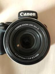 Canon Sx50hs profissional