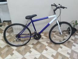 Bicicleta modelo Phanton aro 26
