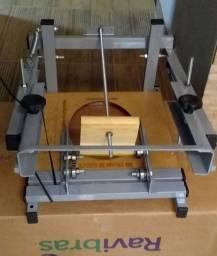 Máquina serigráfica