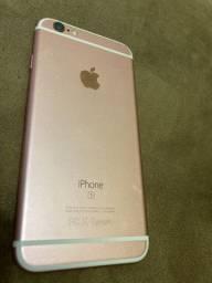 Iphone 6s 64g Rosé Gold