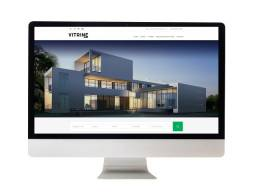 Site para corretores de imóveis - R$ 157,90