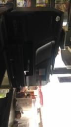 Impressora officejet pro 8600 muito nova