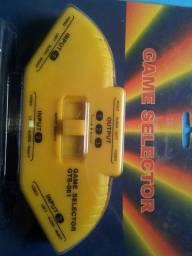 Game Selector Video Game - Gts-061 - Acompanha 1 Cabo