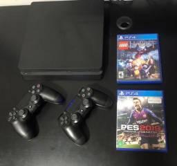 PS4 Slin de 1 TB