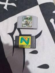 Turok n64 jpn + n64 converter
