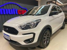 FORD KA FREESTYLE 1.5 FLEX AT 19-19