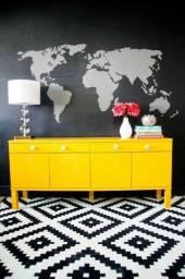Restaure já seus móveis antigos e novos