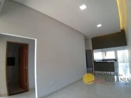 Casa com 3 Quartos à Venda, setor Alice Barbosa