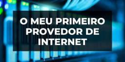Vendo ou troco provedor de internet em Paranaguá