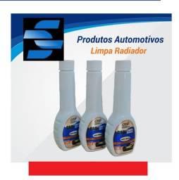 Selante radiador Para eliminar vazamento de radiador com vazamento fnqpe vezxx